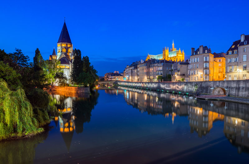 Avocats à Metz en Moselle